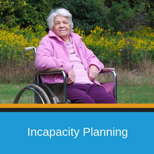 Providence Incapacity Planning